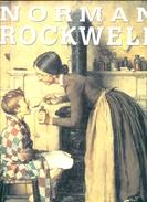 Norman Rockwell Editions De L'olympe Relie Avec Jaquette 28x37 Cm Magnifique - Art