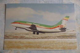 AIRLINE ISSUE / CARTE COMPAGNIE    CASINO EXPRESS  B 737 - 1946-....: Moderne