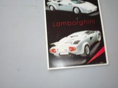 Lamborghini - Voitures De Tourisme