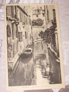 Venezia Rio Menuo Della Verona BN NV Piccola - Venezia