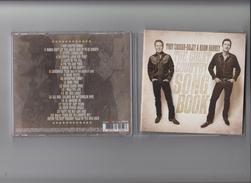 Troy Cassar-Daley & Adam Harvey - THE GREAT COUNTRY SONBOOK - Original CD - Country & Folk