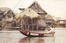 DAHOMEY CITE LACUSTRE - Dahomey