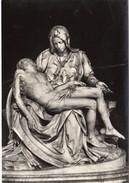 ROMA, La Pieta Di  Michelangelo Nella Basilica Di S. Pietro, Unused Postcard [19695] - Jesus