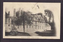 CPA 27 - THOSNY - THONY ? - TOSNY - Environs Des Andelys - Château De Thosny - Francia