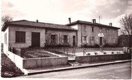 Beny Mairie Et école - Frankreich
