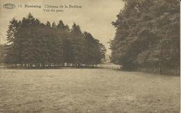 Houtaing-Château De La Berlière-Vue Du Parc - Ath