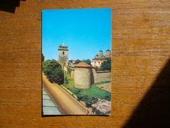 Moldavie , Iasi , Biserica Si Turnul Golia - Moldavie