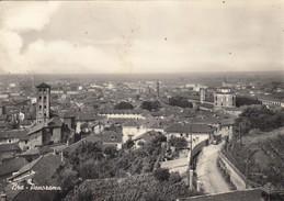 AA549- Bra Panorama - Cuneo - F.g. Vg. - Cuneo