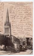 CPA.85.1904.Fontenay Le Comte.locher De L'Eglise Notre Dame - Fontenay Le Comte