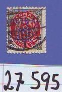 27 595 - Danemark