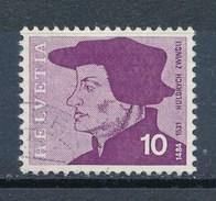 Schweiz 1969 Mi. 906 Gest. Zwingli Reformator - Suisse