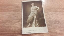 Postcard - Film, Actor, Grafin Agnes Esterhazy     (24722) - Attori