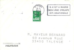 POSMARKET FRANCIA 1975 - Ciclismo