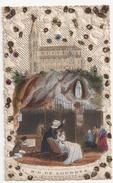 Canivet Dentelle N.D De Lourdes - Religion & Esotérisme