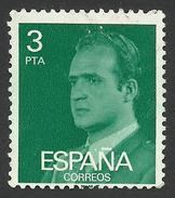Spain, 3 P. 1976, Sc # 1976, Mi # 2239, Used. - 1971-80 Oblitérés