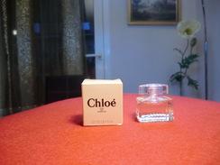 CHLOE - EDP 5 ML De CHLOE - Mignon Di Profumo Donna (con Box)