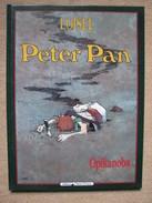 LOISEL - PETER PAN T2 OPIKANOBA - VENTS D'OUEST (DL SEPTEMBRE 1992) - Peter Pan