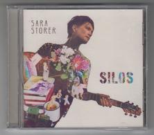 Sara Storer - SILOS  - Aktuelle Original CD 2016 - Country & Folk