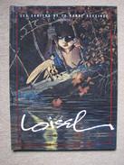 """LOISEL - LES CAHIERS DE LA BD PRESENTENT """"LOISEL"""" - VENTS D'OUEST (DL JANVIER 2004) - Peter Pan"""