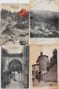 Lot 120 De 100 CPA De La Loire Département 42 Déstockage Pour Revendeurs Ou Collectionneurs PORT GRATUIT FRANCE - Cartes Postales