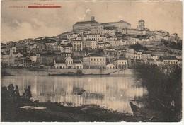 Coimbra * Vista Parcial * Corrigido - Coimbra