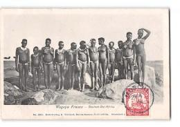 CPA Wagaya Frauen Deutsch Ost Afrika - Tanzania