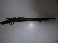 Fusil Gras  Mousqueton 1869 Pour Piece - Armes Neutralisées