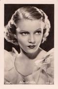 CINÉMA ANCIEN - SEXY - ACTRICE : ANNABELLA - PHOTO Des ANNÉES 1920 - ´30 : ROSS - DIMENSIONS ~ 5 X 7 CM (v-755) - Acteurs