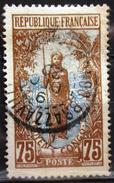 CONGO            N° 61             OBLITERE - Congo Français (1891-1960)
