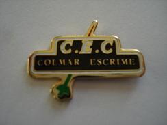 20170315-518 ALSACE HAUT RHIN C.E.C. CLUB ESCRIME COLMAR - Fencing