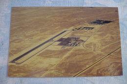 AIRPORT / FLUGHAFEN / AEROPORT     GENERAL WM J FOX AIRPORT - Aerodrome