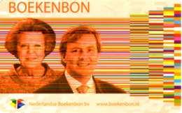CARTE CADEAU, GESCHENKKARTE, GIFT CARD,  BOEKENBON - Gift Cards
