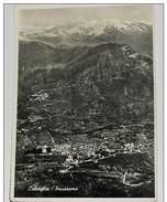 VARESE - Cuvio - Cabiaglio - Panorama - 1955 - Varese