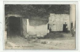KANNE - Canne - Avergat - Maisons Cavernes - Riemst