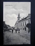 AK CSAKTORNYA CAKOVEC 1916 /// D*23121 - Croacia