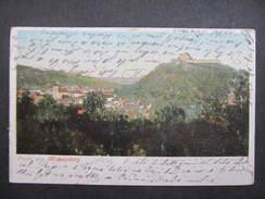 AK MICHELSBERG Cisnadioara 1900 /// D*23123 - Rumänien
