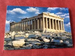 Greece Griekenland Grèce Griechenland. Athens. The Parthenon - Grèce