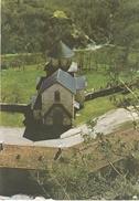 MONASTERY MORACA, Erected In 1252, Unused Postcard [19763] - Montenegro