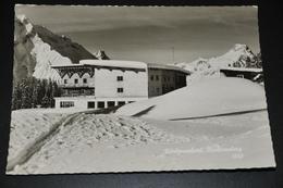 301- Körberseehotel Hochtannberg - Schröcken