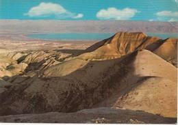 The Dead Sea, Jordan, Unused Postcard [19764] - Jordan