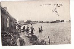 La Tremblade - Lavage Des Huîtres / Editions R.E.L.R N°24 - La Tremblade