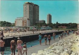Cartolina - Postcard - Milano Marittima  - Ravenna. - Ravenna