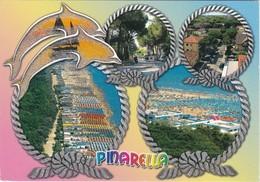 Cartolina - Postcard - Pinarella - Ravenna - Ravenna