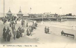A-17-4705 :  ISLE OF WIGHT. COWES - Cowes