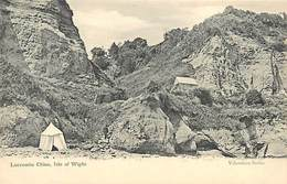 A-17-4708 :  ISLE OF WIGHT. LUCCOMBE CHINE. VALENTINES SERIES - Angleterre