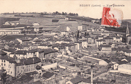 REGNY - France
