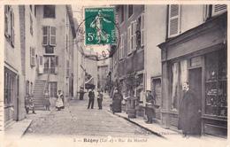 REGNY - Francia