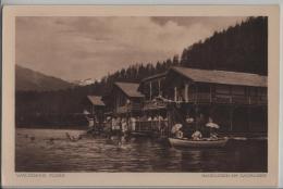 Waldhaus Flims - Badeleben Am Caumasee - Animee - GR Grisons