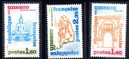 Serie Nº Servicio  68/70   Francia - Servicio