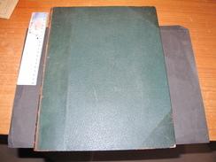 ADDISON, Thomas, M.D., On Disease Of The Supra Renal Capsules, Recueil Relié De 8 Planches Couleurs Format 22,5/17cm - Chirurgie
